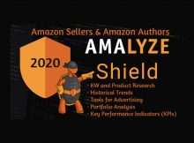 Amazlye Shield Amazon Software