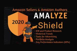Amazlye Shield Amazon Software
