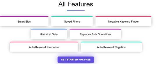 Merch Jar Amazon Software Features