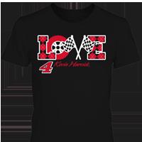 Nascar Kevin Harvick Shirt