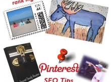 Optimization for Pinterest Search