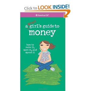 Smart Girls Guide to Money